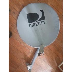 Antena Con Receptor Directv
