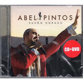 Abel Pintos - Sueño Dorado ( Cd + Dvd ) - Los Chiquibum