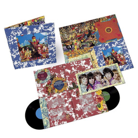 Rolling Stones Their Satanic Majesties Request Vinilo +sacd