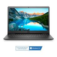 Notebook Dell Intel I3 1115g4 8gb 128gb 15.6 Fhd Windows 10
