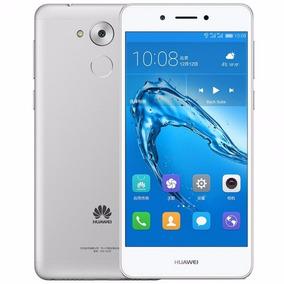Huawei P9 Lite Smart 4g Dual Sim Lte Dig-l23 Silver