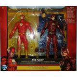 Justice League Rebirth The Flash Dc Multiverse Exclusivo