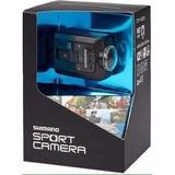 Camera Shimano Sport Cm-1000 | Hd Queima Total De Estoque