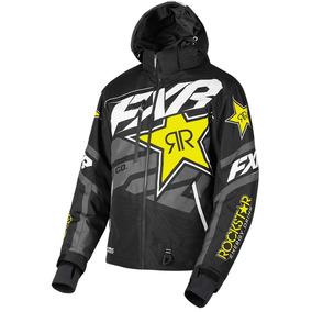 Chaqueta P nieve Fxr Boost X Rockstar P hombre e45373d2d1b