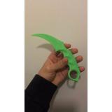 Cuchillos Impresos 3d Del Cs:go Consulta Modelos Y Precios!!