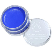 Clown Make-up Catharine Hill Profissional Azul 4g 2218/2a