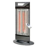 Estufa Eléctrica Somela A Carbono Eco Pro Heat Eh1000