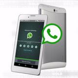 Tablet Telefono Celular 3g Gps Satelital Quadcore Android