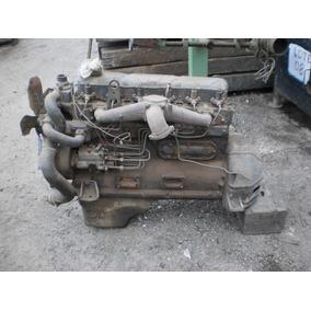 Motor Perkins 6357 Para Retificar 6 Cilindros