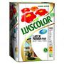 Tinta Lukscolor Látex Premium Plus 18 Litros