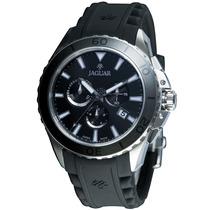 Relógio Jaguar Masculino - J01casp01 P1px - Original