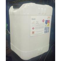 Alcohol Para Chimenea Ecologica No Toxico Etanol 20 Lts