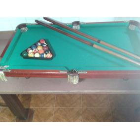 Mesa Pool Pequeña