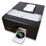 Impresora De Cd/dvd/bluray Con Bandeja De 60 Pcs Cd/pvc