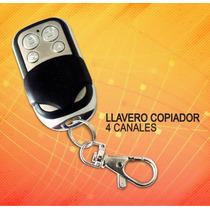 Control Remoto Porton Automatico Universal Llavero Copiador