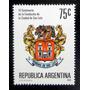 Argentina, Sello Gj 2682 400 Años San Luis 94 Mint L7408