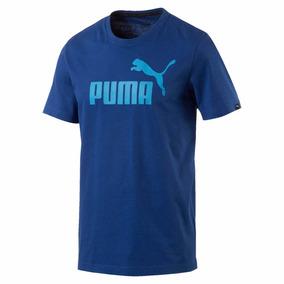 Remeras Puma Hombre Manga Corta