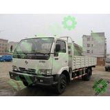 Manual Despiece Catalogo Partes Camion Chino Dongfeng 1101