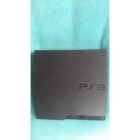Sony Playstation 3 Slim 320 Gb (cech 3001b) Original
