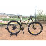 Bicicleta Scale 980 + Brinde Grupo Sram 11v Scott Promoção !