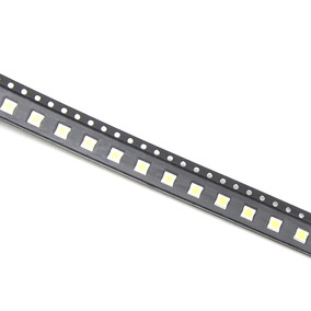 Led Backlight 6v 2w 3535 Com Abas Para Tv Lg Innotek