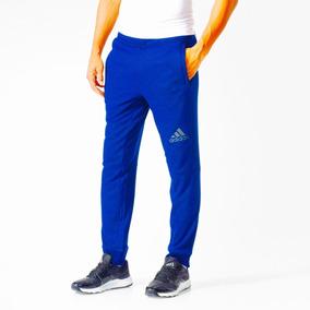 Ultimo Pantalón Chupin Babucha Hombre adidas Azul Take Over