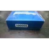 Manguera Freno Chevrolet Monza Delantera Guttmann 100005