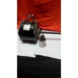 Motor De Ventiladores Motorvenca Mdlo:rac-405..de 1/6hp