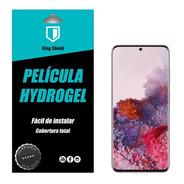 Película Galaxy S20 (6.2) Kingshield Hydrogel (2x Unid Tela)