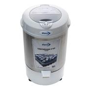 Centrifugadora De Ropa Dace 5 Kg Sd33ss 3200 Rpm Acero Inox