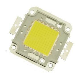 Chip Led Refletor Holofote ((premium) 50w 100w 200w O Melhor