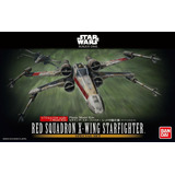 1/72 Red Squadron X Wing Starfighter, Star Wars, Rogue One