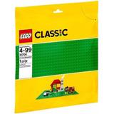 Lego Classic 10700 Base Verde 32x32 Pontos, Pronta Entrega!