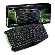 Teclado Gaming Genius Gx Scorpion K220