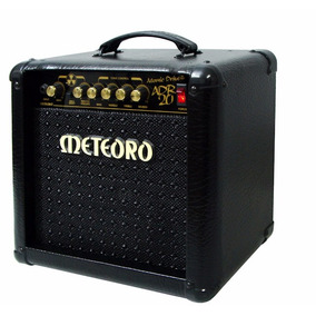 Amplificador Cubo Meteoro Reverb Atomic Drive 20 Adr 20w Rms