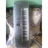 Teclado Musical Casio