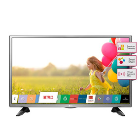 Smart Tv Hd Lg 32 Lh575b