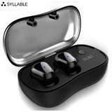 Audifonos Bluetooth Syllable D900p Tws Bt 5.0 Nuevos