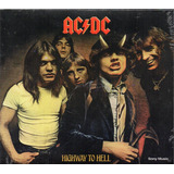 Ac/dc - Highway To Hell - Los Chiquibum
