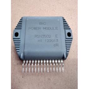 Sida De Som Panasonic Rsn3502 Original