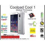 Leeco Cooldpad 3gb/ 32 Gb Nuevo Sellado. A Pedido