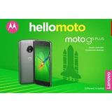 Motorola Moto G5 Plus 32 Gb Octacore Doble Sim