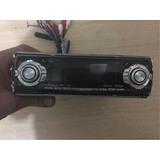 Estereo Eclipse Cd3000 Mp3,radio,angulos5 Volts Preout Usado