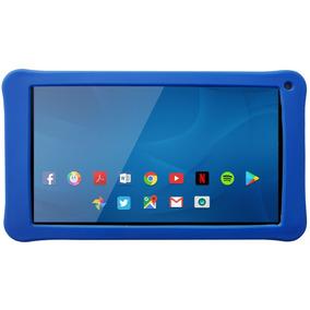 Tablet 7 Performace Rk3126c 1g 8g 1024hd + Funda Bumper
