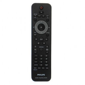 Controle Remoto Philips Home Theater Hts3365/78 Hts3365x/78