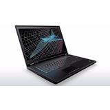 Workstation Thinkpad P70 17.3 Intel Xeon 20esa04x00