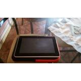 Tablet Microlab Ziel Modelo 4665 (sin Cargador)