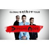 Depeche Mode Entradas Concierto Campo B