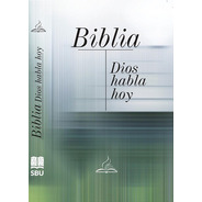 Biblia Cristiana Económica Dios Habla Hoy - Dhh