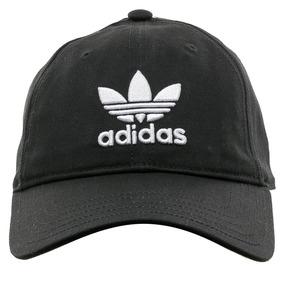 Gorra Trefoil Classic Negro adidas Originals Tienda Oficial